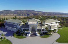 Eddie Murphy's House - 9125 Vista De Lago Ct, Granite Bay, CA 95746