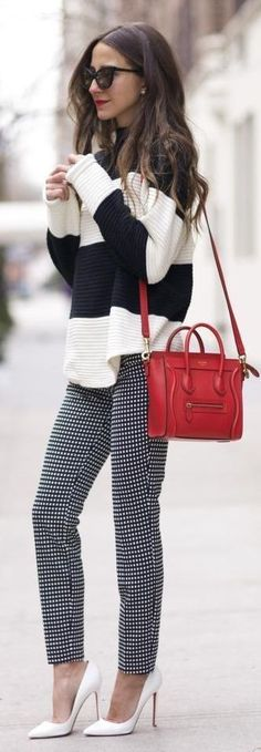 How to Choose a Handbag For Your Body Type? - Street Fashion