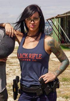The 3 Hottest things in the world are, Gals, guns, & bows! Alex Zedra, Mujeres Tattoo, Hunting Girls, Warrior Girl, Military Women, N Girls, Badass Women, Sexy Hot Girls, Country Girls