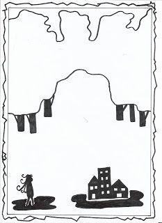 Η Νατα...Λίνα στο Νηπιαγωγείο: ΕΝΑΣ ΓΙΓΑΝΤΑΣ ΦΟΒΕΡΟΣ, Ο ΓΝΩΣΤΟΣ ΣΕΙΣΜΟΣ Children, Blog, Crafts, Craft Ideas, School, Home Decor, Young Children, Boys, Manualidades