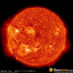 "twitter/ ""FlareAware: The hourly sun (at 05:44 pm UTC). Visit http://FlareAware.com/weather for more info."""