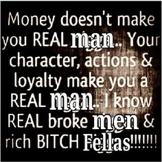 This is true!!