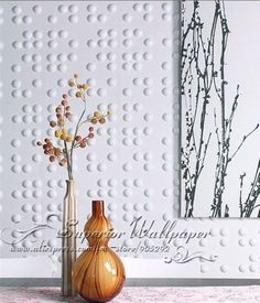 New designs  3D board / wall panels/ 3D wallpaper on AliExpress.com.> fun!