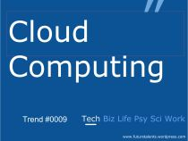 Trends Card : Cloud Computing #Cloud #Computing #Future #Trends