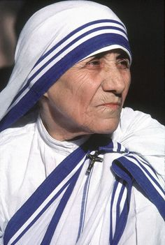Remembering Mother Teresa