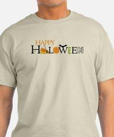 Happy Halloween T-Shirt for