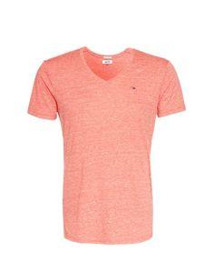 HILFIGER DENIM T Shirt Original Melange