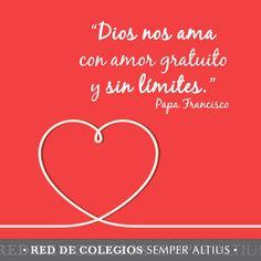 Amor sin límites... #DíadelAmorylaAmistad #PapaEnMex