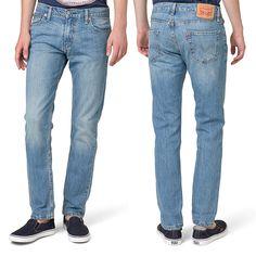 #newarrivals #new #newcollection #fw15 #fallwinter15 #online #onlinestore #men #mencollection #jeans #denim #fashion #levis #liveinlevis