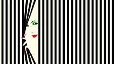 Hide and Seek by Malika Favre | ARTNAU