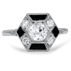 Platinum  The Lakita Ring from Brilliant Earth