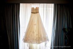 Vestido de Novia- Wedding Dress