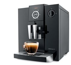 Jura Impressa F7 Review from the experts @brewstationcoff. Wow what a coffee maker!