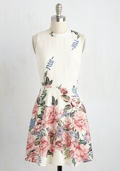 One of Rose Days Dress