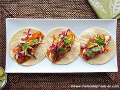 Art Caribbean Fish Tacos best-food-blogger-recipes