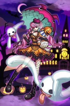 Gnost Princess Perona One Piece