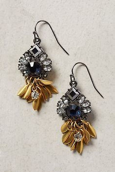 Gorgeous doubledrop earrings http://rstyle.me/n/r28izn2bn
