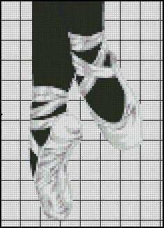 Esquema de Siluetas de Bailarinas (2)