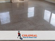 Useful Tips for Terrazzo Owners, Fort Lauderdale, Broward - Colonial Floor and Stone Care Types Of Flooring, Flooring Options, Natural Stone Flooring, Terrazzo Flooring, All Purpose Cleaners, Floor Care, Fort Lauderdale, How To Run Longer, How To Know