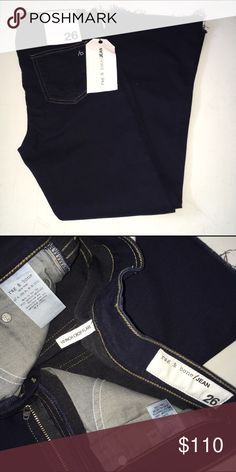 Rag & Bone 10 inch crop and flare jeans NWT 26 Rag & Bone 10 inch crop and flare jeans NWT 26 rag & bone Jeans Ankle & Cropped
