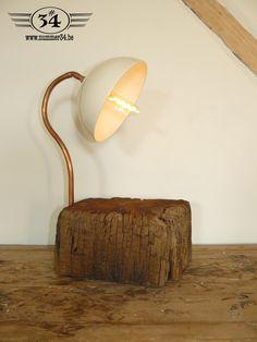 Bureaulamp Bureeltje