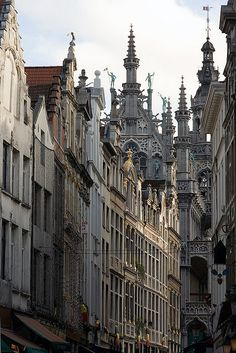statues-and-monumentsbrussels architecture by mym
