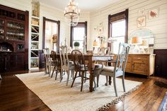 Kitchen With Country Charm   Fresh Faces of Design   HGTV