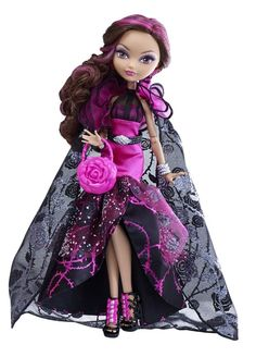 Ever After High Legacy Day Briar Beauty Doll NEW - FREE SHIPPING