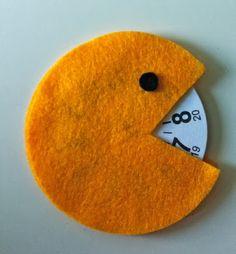 1 post creativo al giorno: #283/365 Pacman-orario
