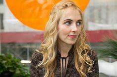 Pin for Later: 10 Halloween Beauty DIYs That Are So Good It's Scary Daenerys Targaryen