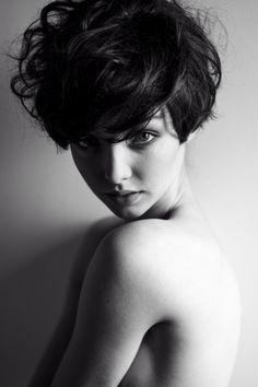 Test Alexia Giordano Portrait Photography, People, People Illustration, Folk