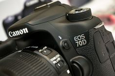 Canon EOS 70D review - mirrorless ILC, evolved