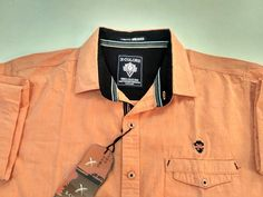 Casual Shirt Detailing Mens Designer Shirts, Winter Shirts, Men Shirt, Boys Shirts, Casual Shirts For Men, Shirt Style, Military Jacket, Shirt Designs, Pocket