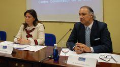 """El Instituto Europeo de Salud y Bienestar Social organiza el  """"I FORO SOBRE ALIMENTACIÓN SALUDABLE""""  Miércoles 22 de Mayo"""