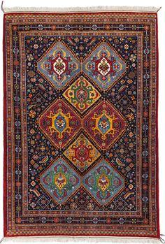 Qashqai - Kooch Design