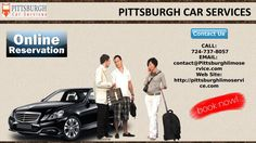 Limo service pittsburgh airport