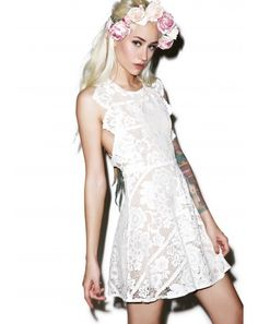 Women's Dresses - Maxi, Mini, Bodycon, Tank, Lace | Dolls Kill