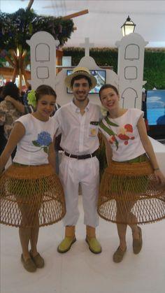 A Madeira a marcar presença na Bolsa de Turismo de Lisboa   Madeira came to Bolsa de Turismo de Lisboa Lace Skirt, Skirts, Fashion, Lisbon, Bag, Wood, Tourism, Events, Moda