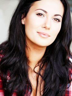 Yasmine Akram. So beautiful.