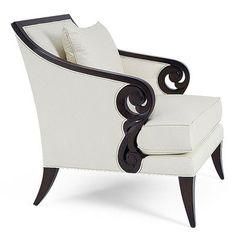 Jude Collection: MADEMOISELLE by Christopher Guy Contact at JoleanCrotts@furniturelandsouth.com or 336.822.3616  for more information or pictures. http://www.ClassicDazzle.com
