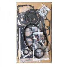 Overhaul Gasket Kit Me999457 For Mitsubishi 6d11 Engine