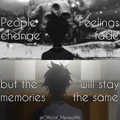 Yuno    Black Clover    Anime Quote