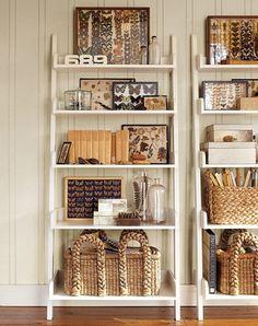 Bookshelf  - homewares add warmth and interest  #homewares #decor #accessories