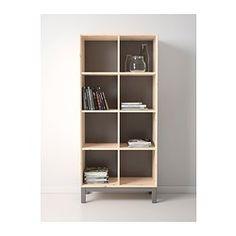 NORNÄS Bibliothèque - IKEA