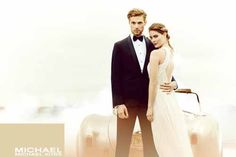 See more and learn where to find 2015 Michael Kors formal wear near you at www.tuxedos.com