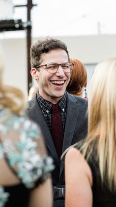 Adam Samberg, Most Beautiful Man, Beautiful People, Jake And Amy, Bo Burnham, Jake Peralta, Brooklyn Nine Nine, Geek Humor, Light Of My Life