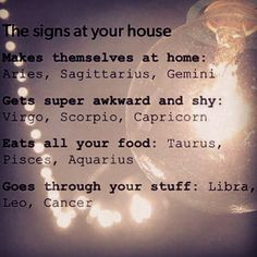 Pisces, Eats All Your Food... Hmm... Actually, I'd Be Super Shy And Awkward. :-p