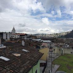 World Heritage - Quito #quito #Ecuador #elpanecillo #panecillo #panecilloquito #unesco #worldheritage #worldheritagesite