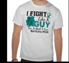 PCOS~ for my hubby