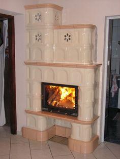 Stoves, Terracotta, Home Decor, Decoration Home, Skillets, Room Decor, Stove, Bakeries, Home Interior Design